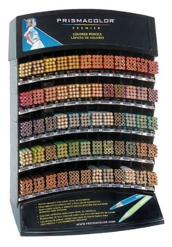 Premier Colored Pencil Display Assortment by Prismacolor