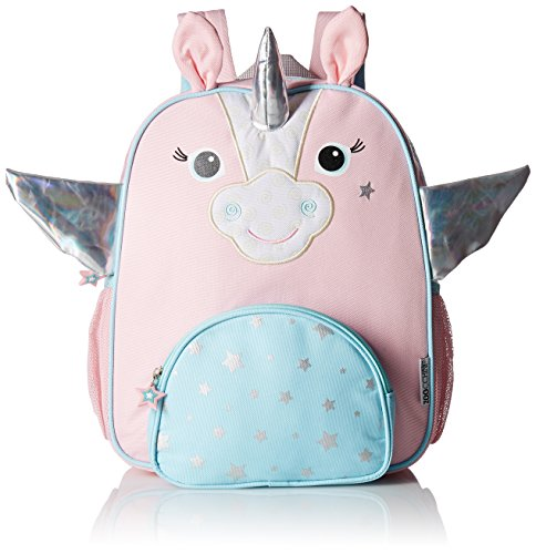 Alicorn Backpack Zoocchini Allie Backpack Kids the Zoocchini the Allie Seafoam Kids pYzCqIw