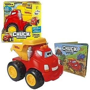 Playskool Chuck My Talking Truck Assortment