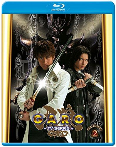 Garo TV Collection 2/ [Blu-ray]