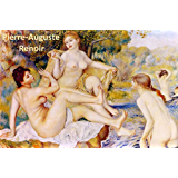 924 Color Paintings of Pierre-Auguste Renoir (Part 2) - French Impressionist Painter (February 25, 1841 - December 3, 1919)