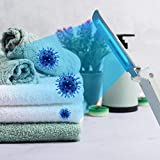 UV Travel Sterilizer/Toothbrush