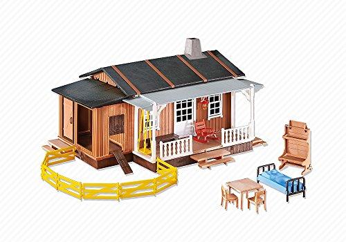 Playmobil Add-On Series - Big Western Farm ()