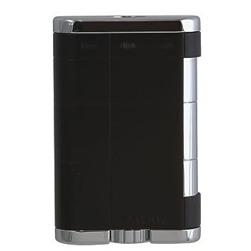 Pleasing Xikar Xtx Black Matte Tabletop Lighter Interior Design Ideas Helimdqseriescom