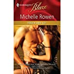 Touch and Go | Michelle Rowen