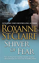 Shiver of Fear (Guardian Angelinos Book 2)