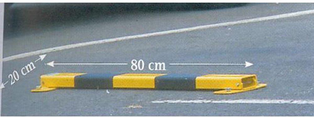Mottez b315/C 1-Foot Barri/ère de Parking