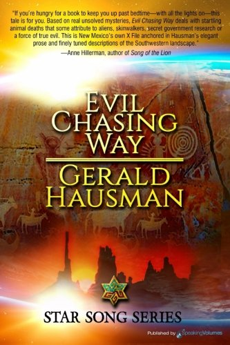 Evil Chasing Way (Star Song) (Volume 1)