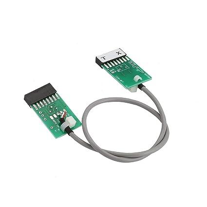 Amazon com : Liobaba Portable TX-RX Single Transfers Simple