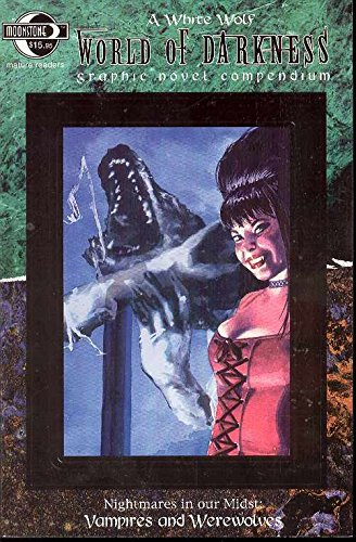 World of Darkness Compendium Vol. 1: Nightmares in our Midst (v. 1)