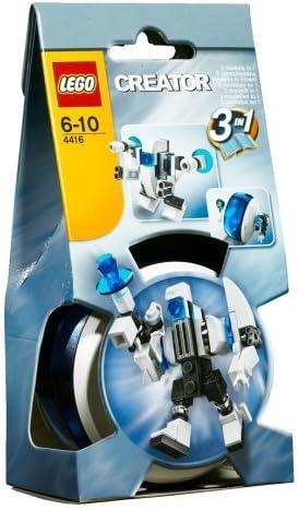 LEGO Creator 4416: Robo Pod by LEGO