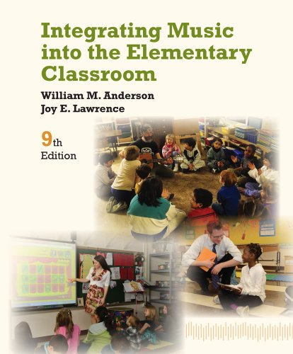 Integrating Music (Integrating Music into the Elementary Classroom)