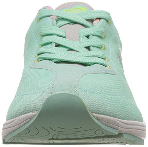 Vert Bich Femme Desigual Desigual Chaussures Bich qFOXPwq