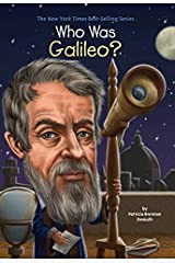 Who Was Galileo? by Patricia Brennan Demuth Who HQ(2015-02-05) Unknown Binding