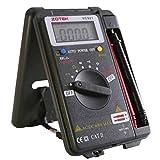 M-Egal VC921 Auto Range Digital Multimeter AC DC Current Voltage Frequency Tester 4000 COUNTS