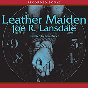 Leather Maiden Audiobook