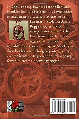 Annie's Doomsday Engine: Marla Shin: Amazon com: Panworld Global