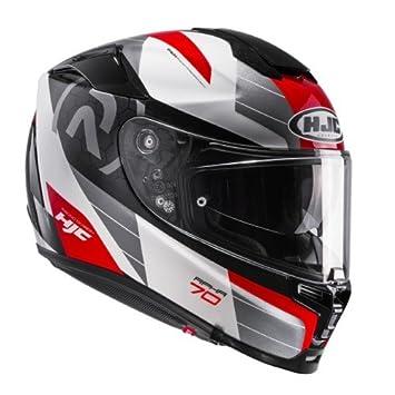 HJC 14340107 Casco de Moto, Lif, Talla S