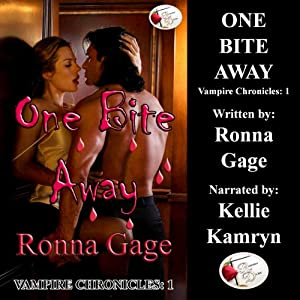One Bite Away Audiobook