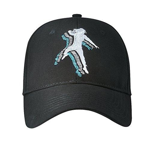 WWE Roman Reigns It's My Yard Baseball Hat Black by WWE Authentic Wear