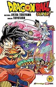 Dragon Ball Super N.11