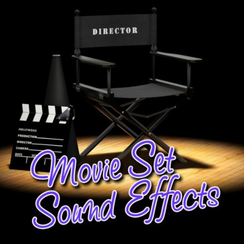 movie set sound effects by dr sound fx on amazon music