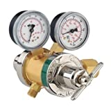 30 Series Gas Regulator 50 psi, 2″, Helium, Nitrogen, Inert Gas