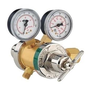 Image result for Nitrogen Gas regulator