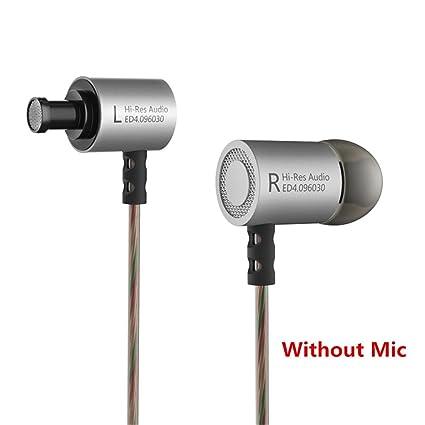 Amazon com : Joyeer In-Ear Super Bass Line Control Earphones Music