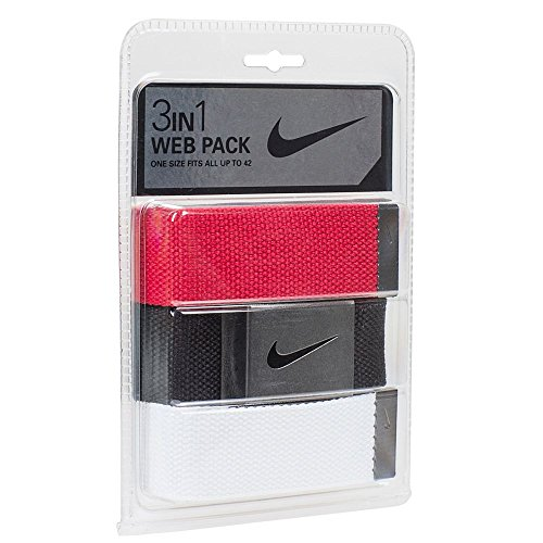 Nike Mens 3 Pack Web product image
