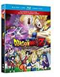 Dragon Ball Z: Battle of the Gods (Extended Edition) (Blu-ray/DVD Combo) by Funimation by Christopher R. Sabat