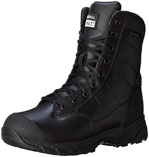 Original Swat Chase 9 Waterproof cuir - Noir - 43