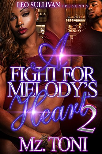Books : A Fight for Melody's Heart 2