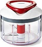 zyliss food chopper blade - Zyliss Easy Pull Food Processor E 910015U