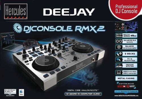 hercules dj remix 2