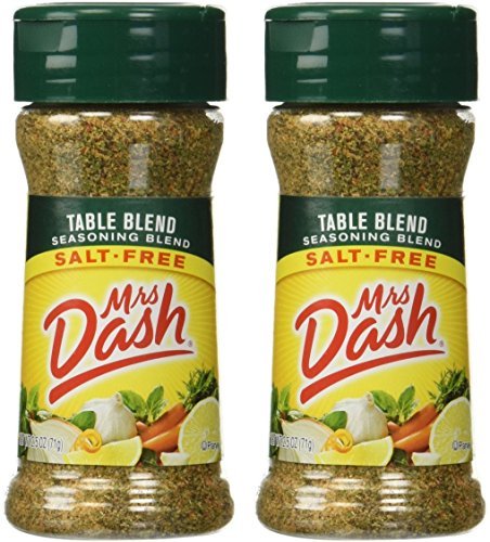 mrs dash table blend - 1