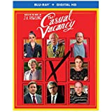 The Casual Vacancy BD [Blu-ray]