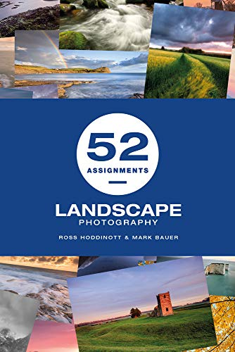 52 Assignments: Landscape Photography is a mission brief, a portfolio of photographic workshops, a personalized journal, and an inspirational guide to putting the creativity back into your craft. Small enough to fit in your camera bag, it is fille...