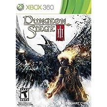 Dungeon Siege - Xbox 360 - Multiplayer - Mídia Física usado original