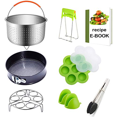 steel bowl for pressure cooker - 9