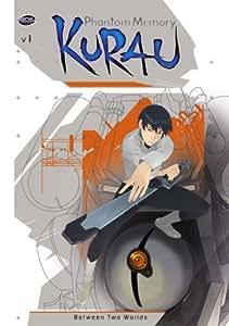 Kurau: Phantom Memory: V.1 Between Two Worlds (ep.1-4)