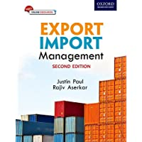 Export Import Management