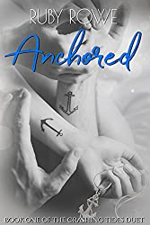 Anchored: (Book One of The Crashing Tides Duet)