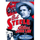 Alias John Law (1935) / Texas Pioneers