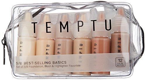 Temptu S/B Best-Selling Basics Set