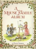 A Mouse Family Album, Pamela Sampson, 0528822942