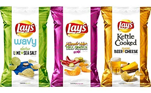 Buy the best hot chips