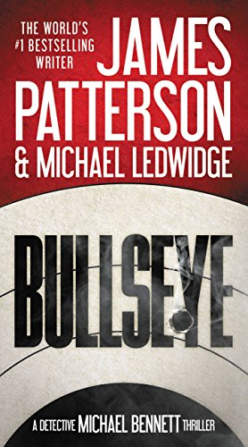 Bullseye Michael Bennett Book 9 ebook