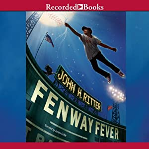 Fenway Fever Audiobook