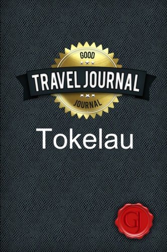Travel Journal Tokelau